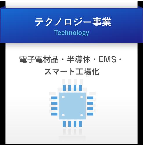 テクノロジー事業
