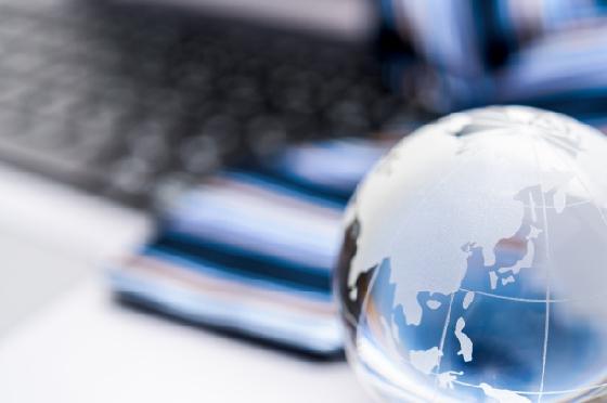 グローバルサポート事業